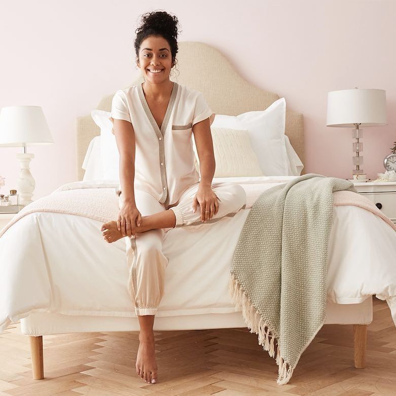 A firmer mattress may cause extreme desire to stay in bed