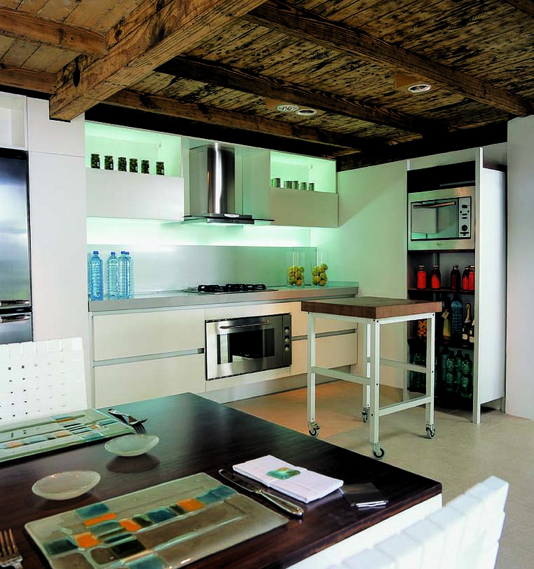 VIKA HABITAT Muebles de Diseño Nice sillas mesas juegos de comedor ...