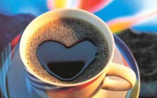 Amor al café
