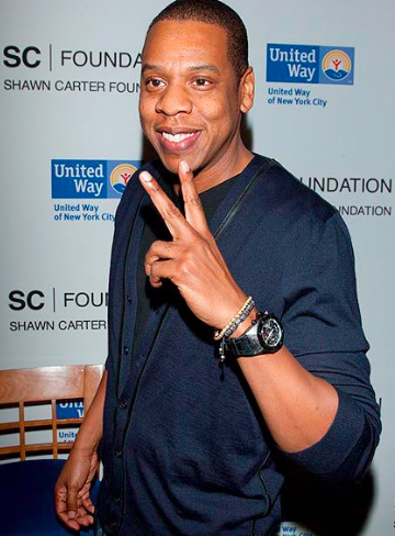 The Man Jay Z Showing Off The Watch And Bracelet Combo Mensfashion Jayz Skullbracelet Menswatches Mensbracelets Shamballa Latest Mens Fashion Jewels