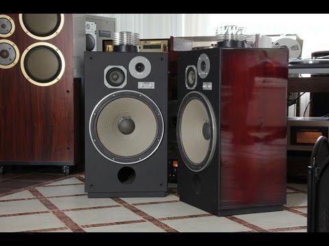Pioneer HPM-150 обзор Oldplayer - YouTube | speakers | Pinterest