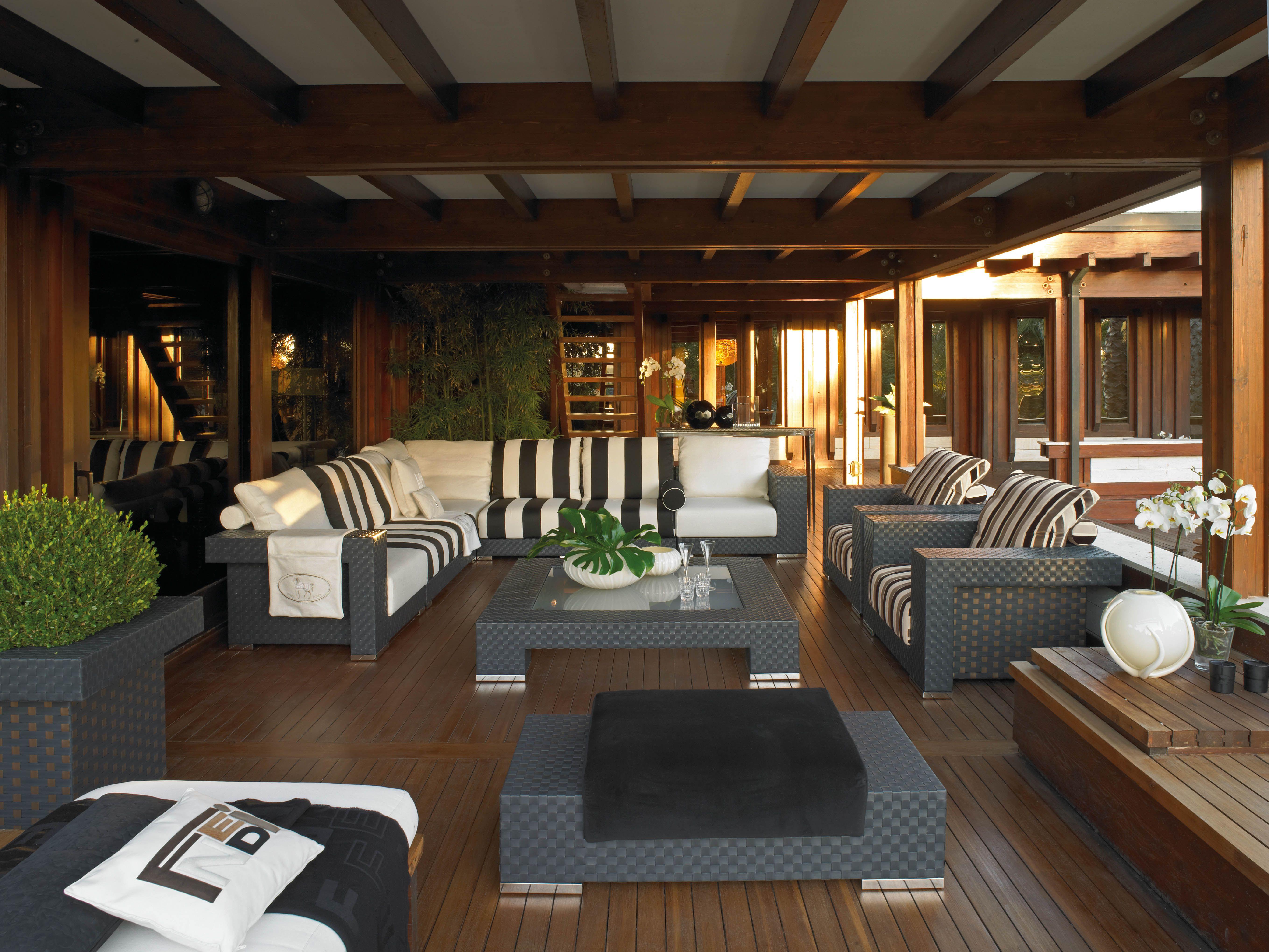 Muebles Gunni&Trentino - Colecci N Newport De Muebles De Exterior De Fendi Casa En Gunni [mjhdah]https://i.pinimg.com/originals/19/22/3e/19223e980199d37833c3822a2d03dbf8.jpg