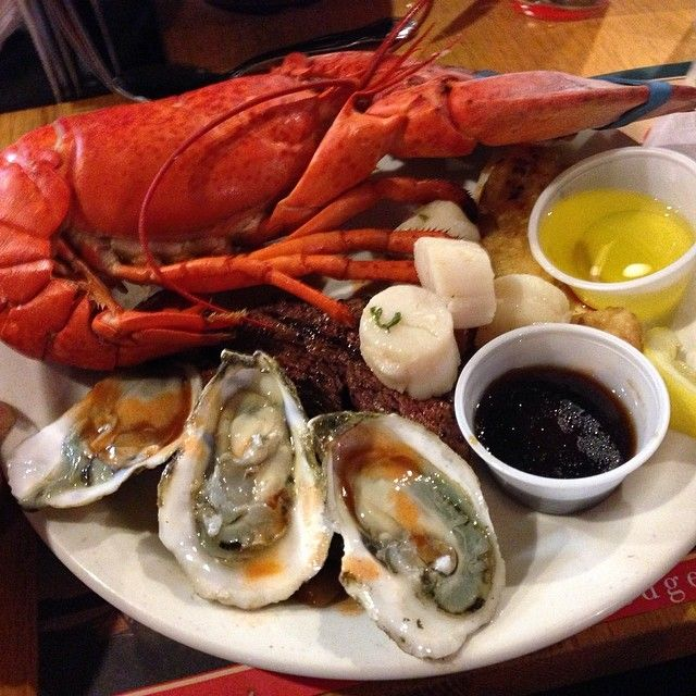 Check Out Nordic Lodge In Charlestown Ri As Seen On Food Paradise And Featured