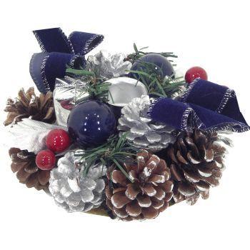 trioart.sk | Svietnik (Výpredaj – vianoce (až – 75%), Svietniky + dekorácia ( – 50%))