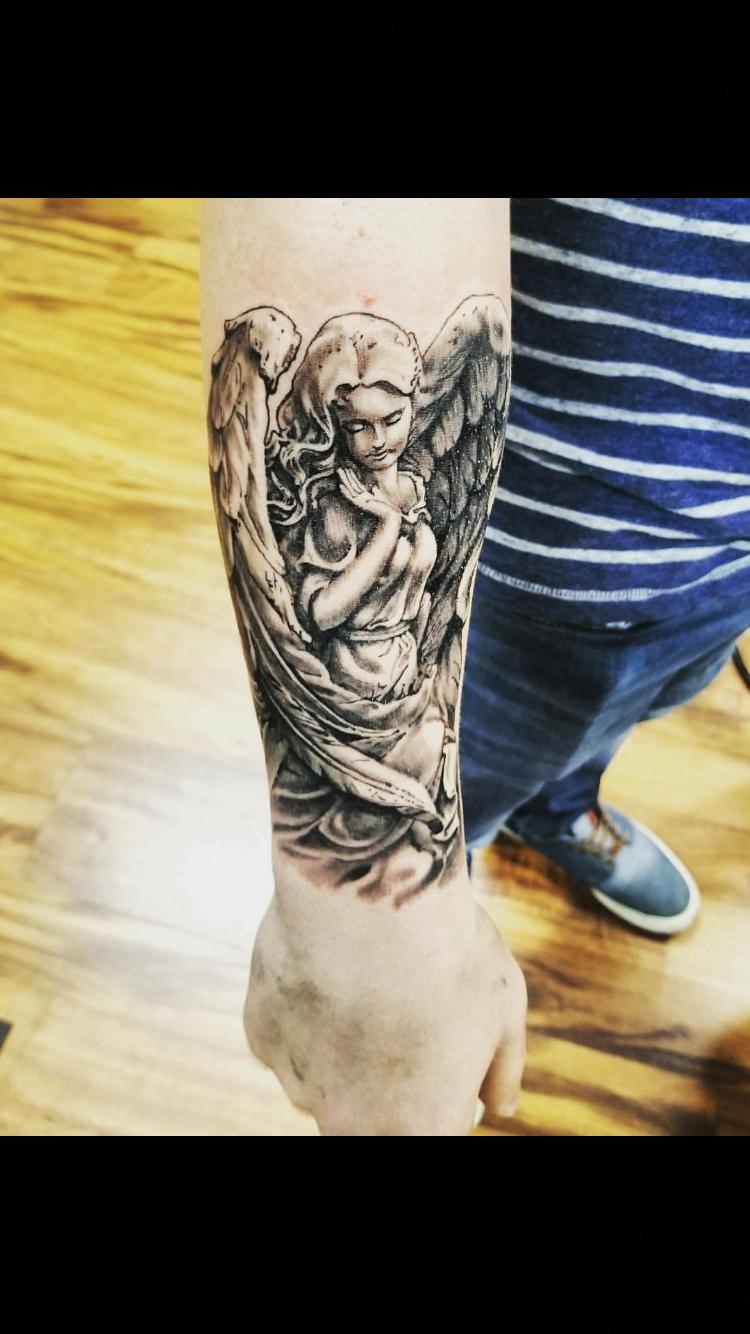 half sleeve tattoo designs and meanings Halfsleevetattoos