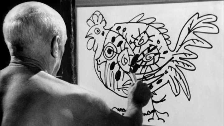 Rupturas: mostra traz filmes sobre Freud Gaudí e Picasso