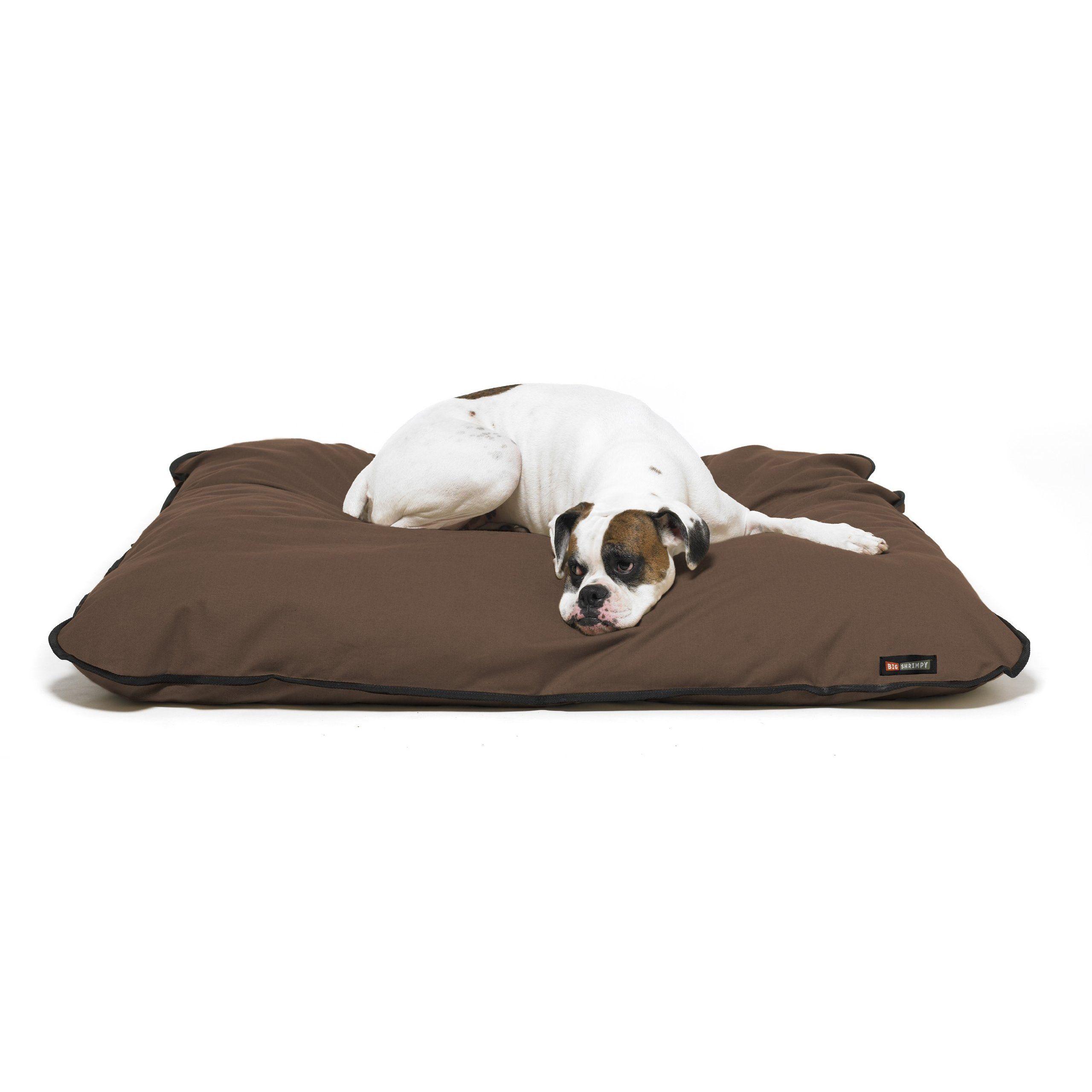 Big Shrimpy Basic Dog Bed Fluffy Dog Bed ) (With images