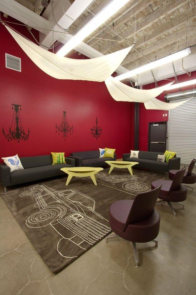 Lovely Gallery Of Skype HQ / Design Blitz   20 Nice Look