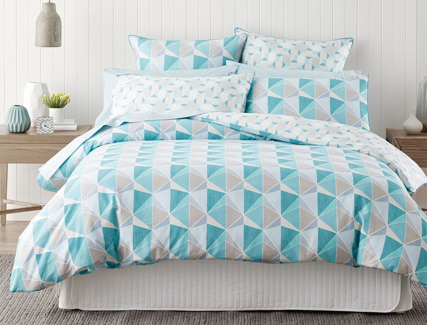 Shop Quilt Covers Bedroom Retreat Bedroom Inspo