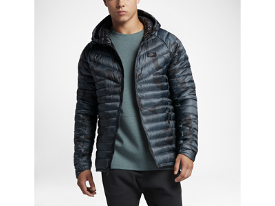 Nike Sportswear Men's Down Jacket | Buy down jacket | Pinterest ...