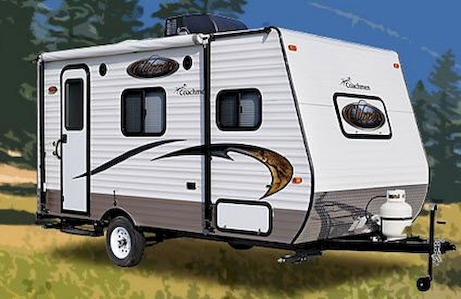 Awesome Ultra Light Rv Campers Photo Stock Ultra Light Travel