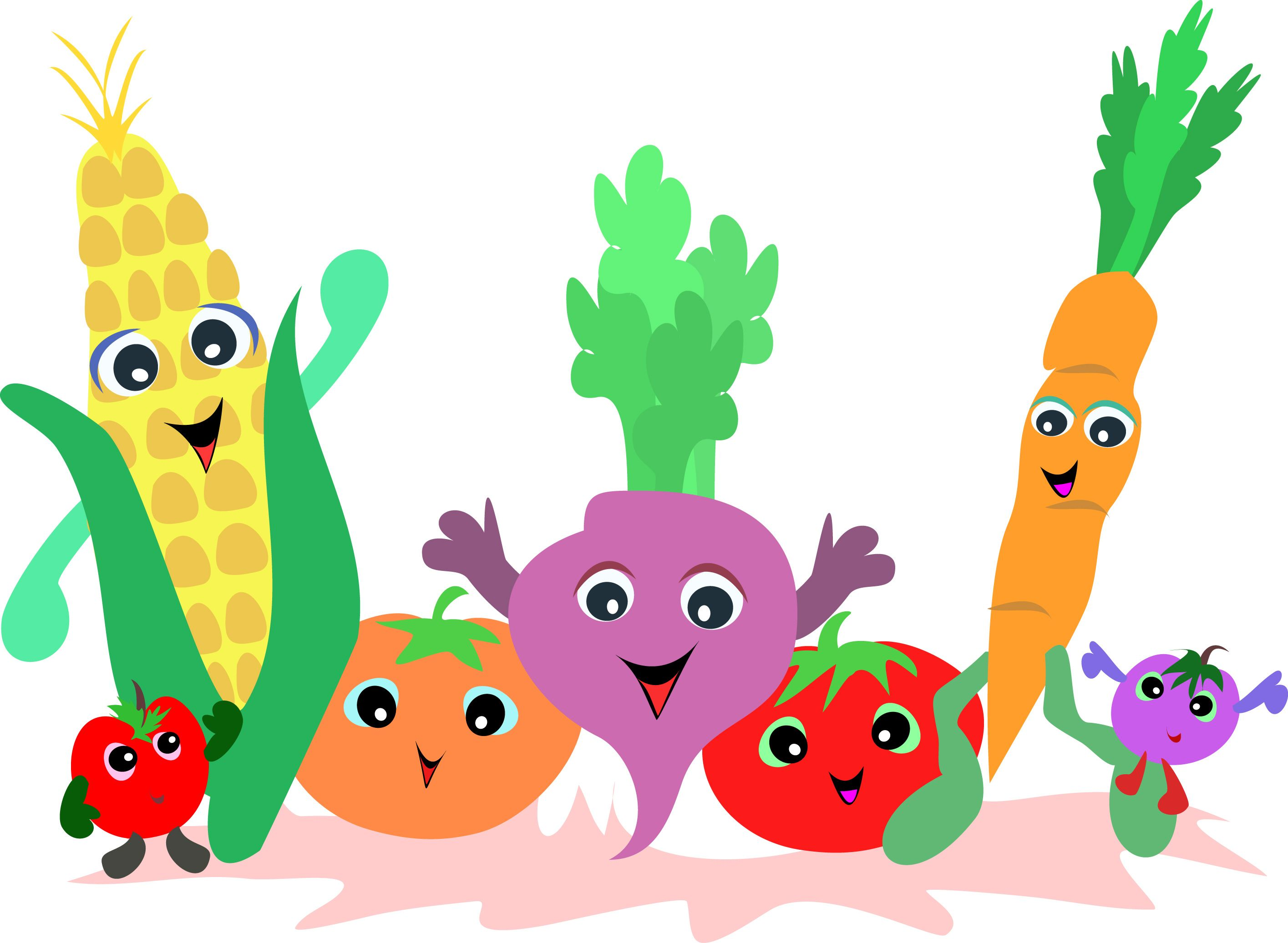 free preschool clip art | fruit clipart | Illustration | Pinterest ...