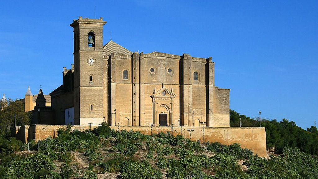 Spain, The Seventh Kingdom of Game Of Thrones Season 5