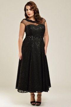 Black evening dresses plus size uk fashion