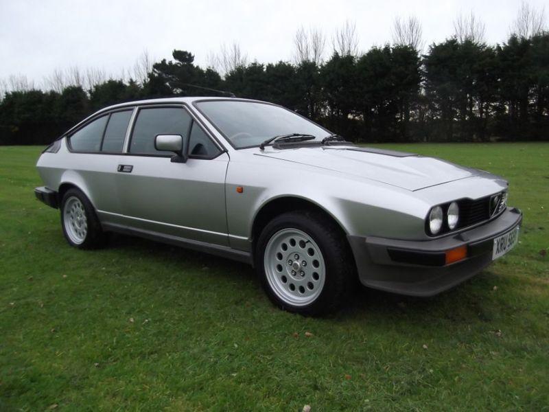 1982 alfa romeo gtv6 3 0 alex jupe motorsport alfa romeo gtv rh pinterest com au