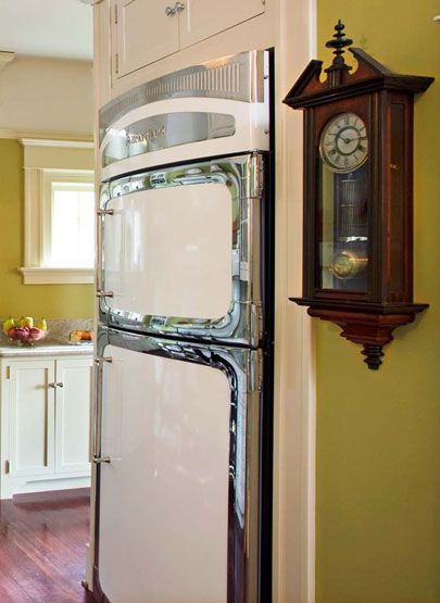 making the most least of appliances great kitchens retro rh pinterest com