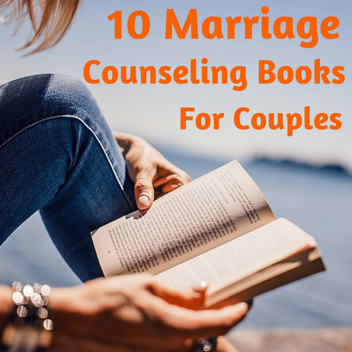 Best marriage counselling books