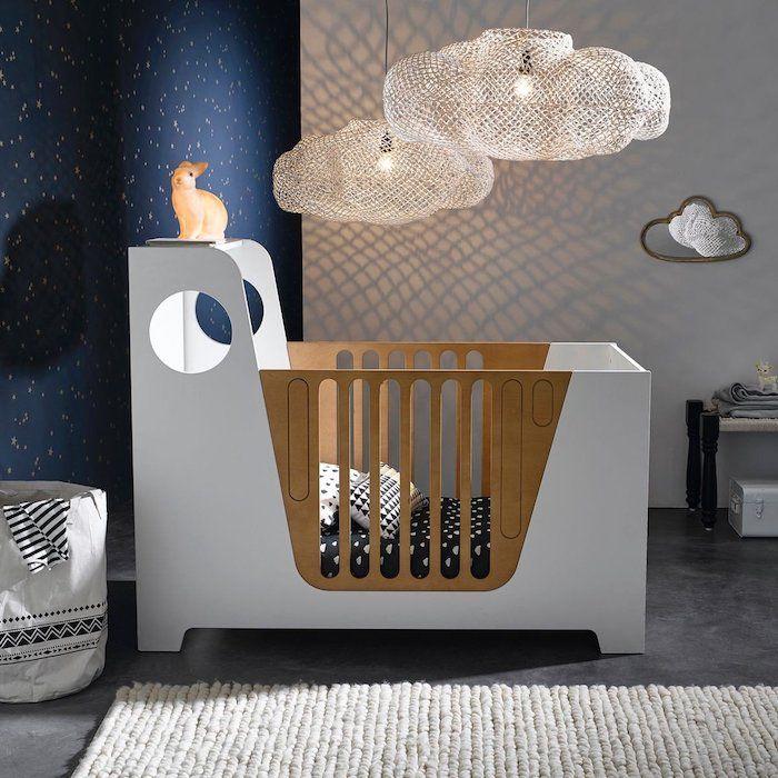 1001 Fantastische Ideen Fur Babyzimmer Deko Einrichtungsideen