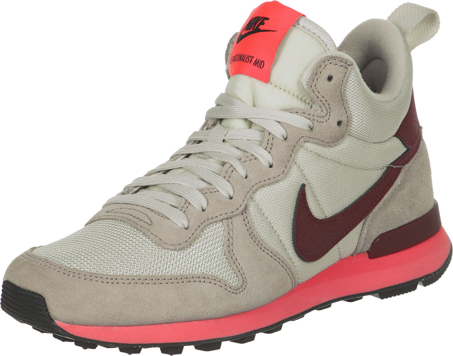 nike internationalist dames high