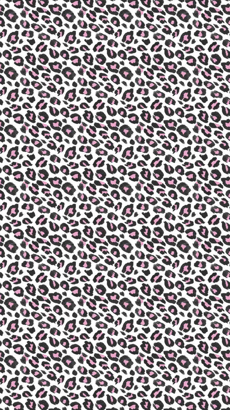 3x Free Fashionable Leopard Print Iphone 7 Wallpapers Wallpaper