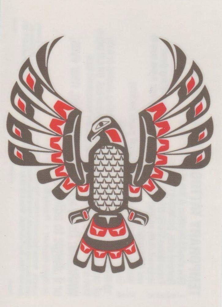 Native American Hawk Tattoo Hawk Tattoo Pinterest Hawk Tattoo