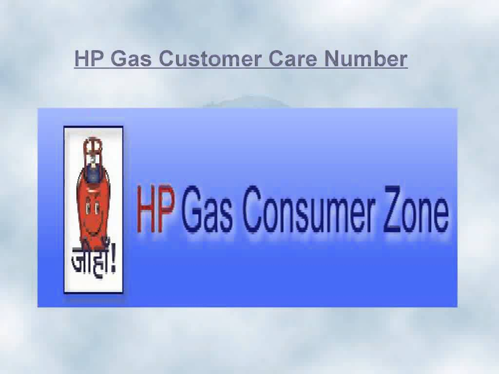 Details Of Hp Gas BookingHp Gas Online BookingCustomer CareNew