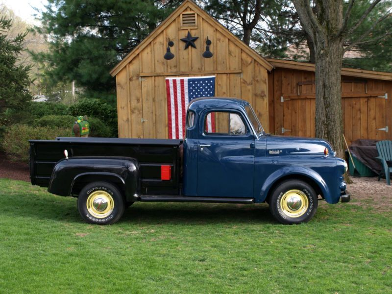 b 4c 776 1953 dodge truck o matic pick up trucks pinterest rh pinterest com