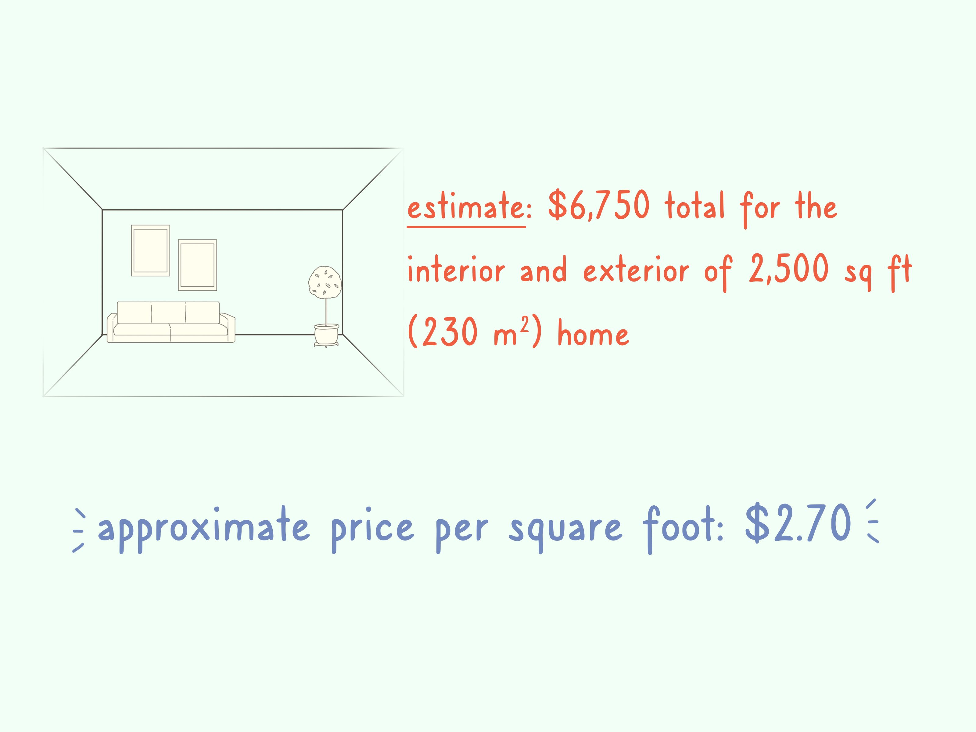 Awesome How Much Is Home Interior Painting Per Square Foot And Review