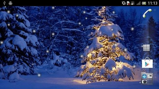 download christmas tree live wallpaper for pc gallery beautiful rh pinterest com mx