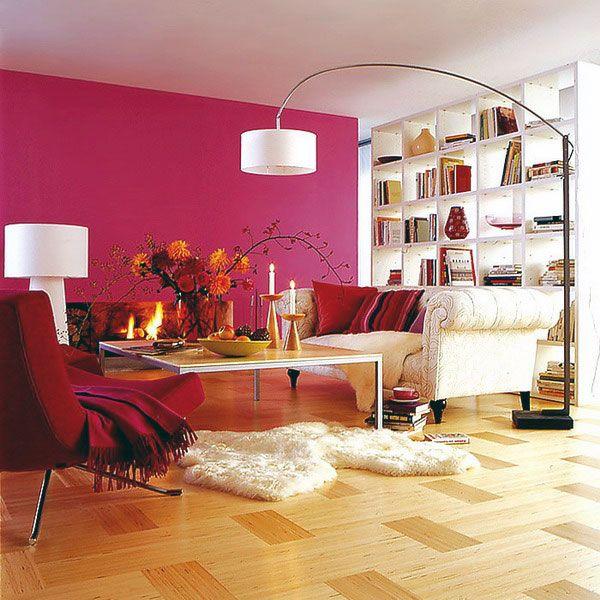 Decoración 2012: ideas de colores para interiores y el cereza ...