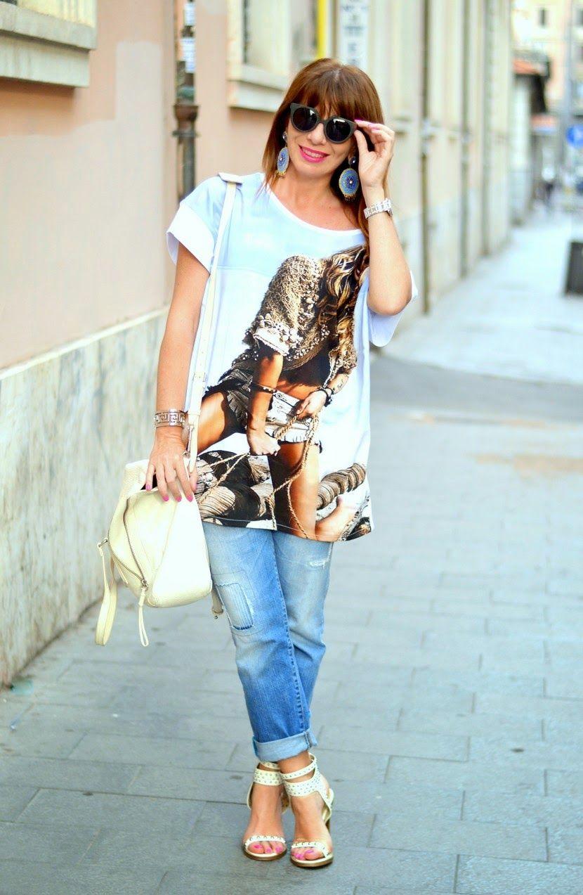 Don't Call Me Fashion Blogger!: Occhiali da sole pamboo