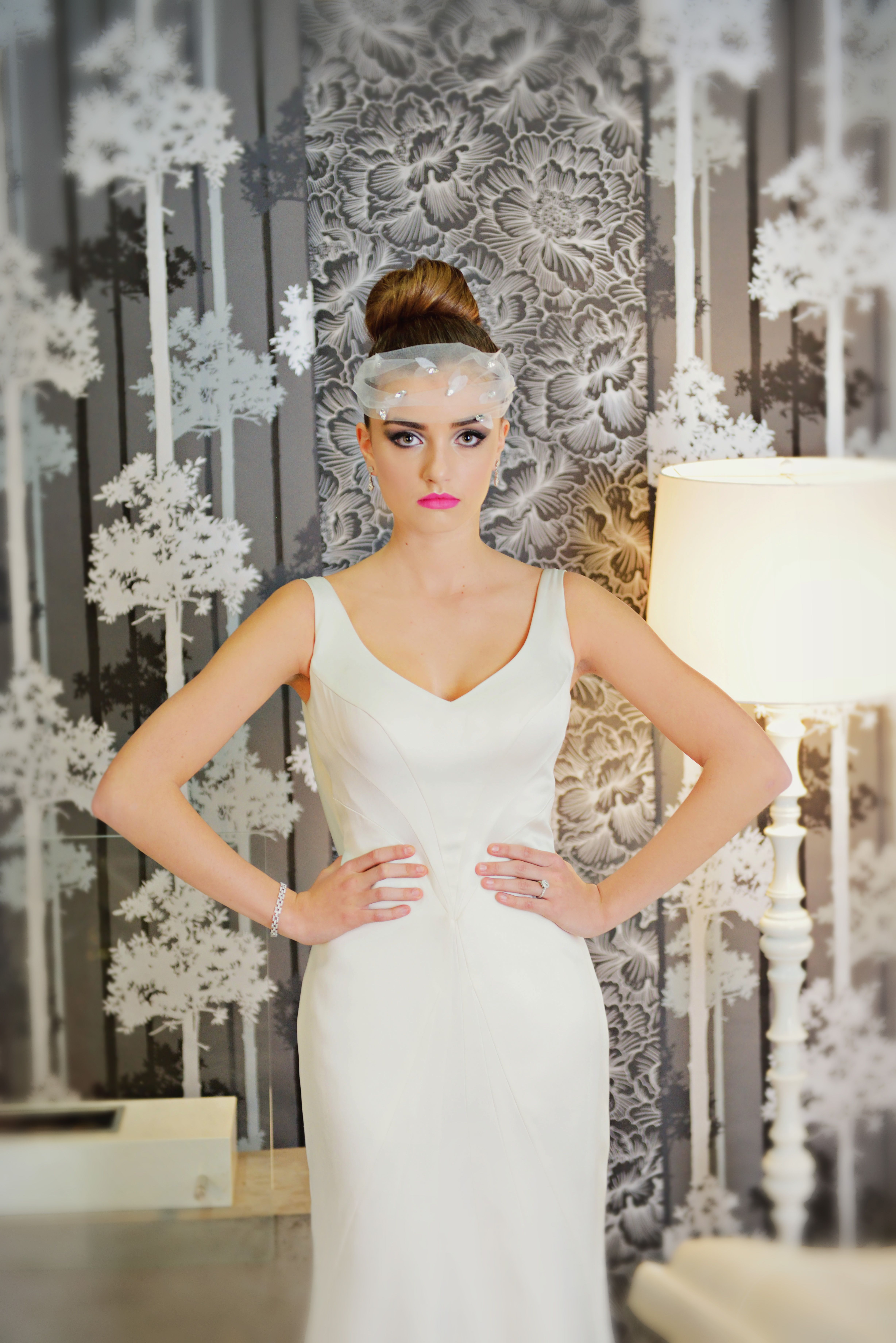 Matthew christopher luna gown from little white dress bridal shop in matthew christopher luna gown from little white dress bridal shop in denver colorado mywedding junglespirit Images