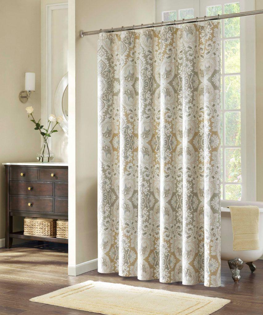 Echo Cabana Stripe Shower Curtain | Shower Curtain | Pinterest ...