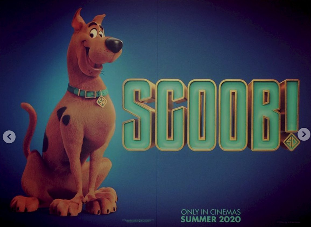 Scoob 2020 Scooby Doo Movie Free Movies Online Adventure Movies