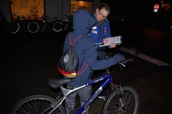 Landkreis Verden 76 Mangel In 30 Minuten Polizei Kontrolliert