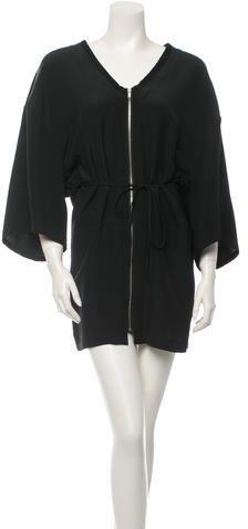 Acne Dress #fashion #style #black #dress