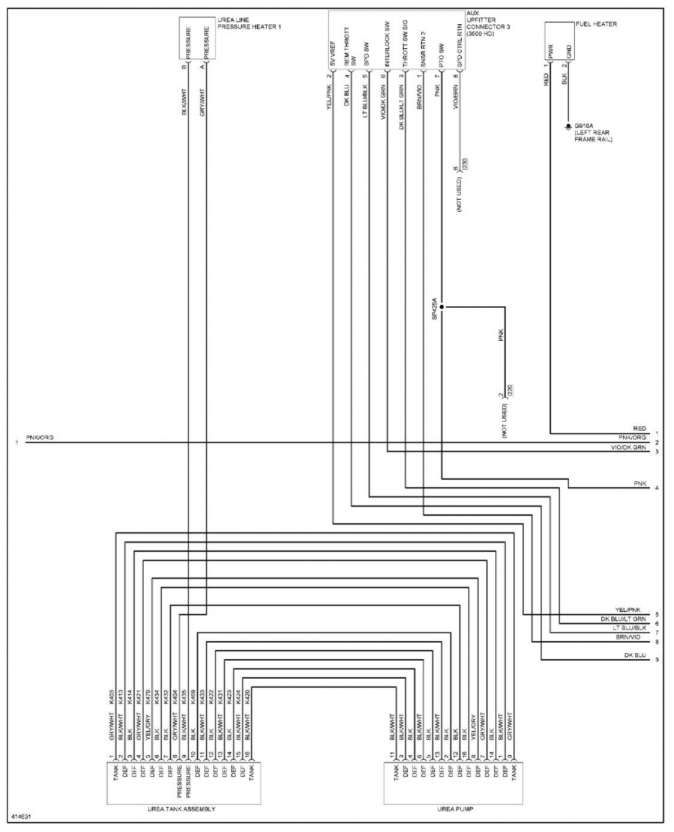 17  2014 Dodge Ram Electrical Wiring Diagram