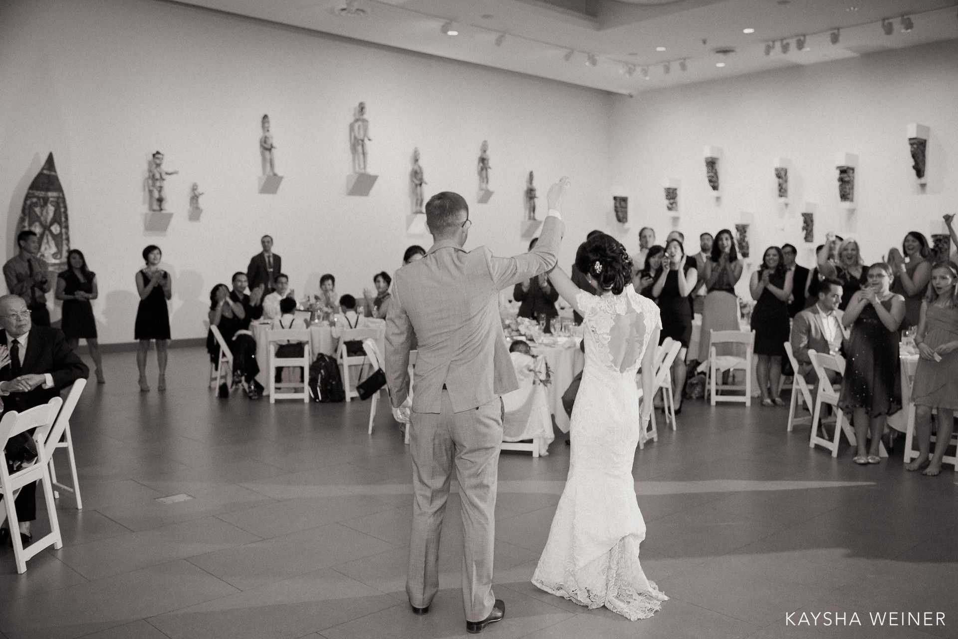 Bowers Museum Wedding Photos With Images Modern Wedding