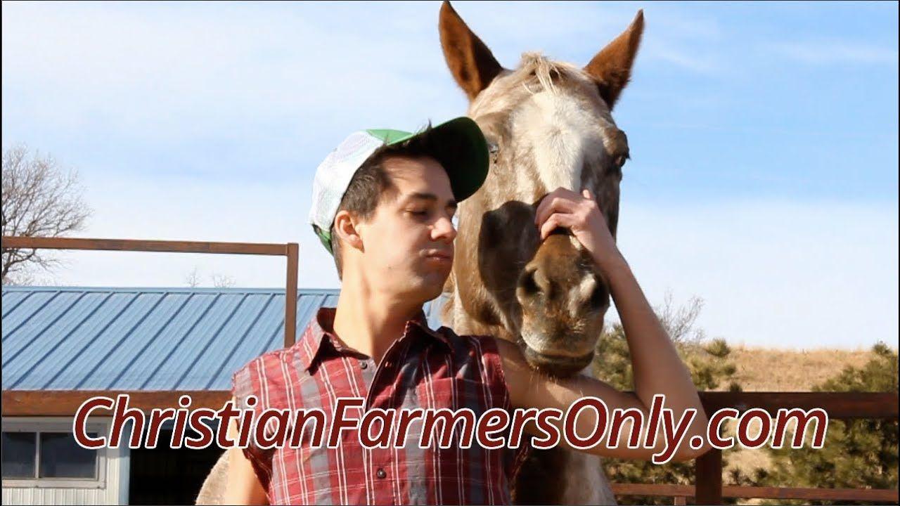 christian farmers dating godt brugernavn til online dating site