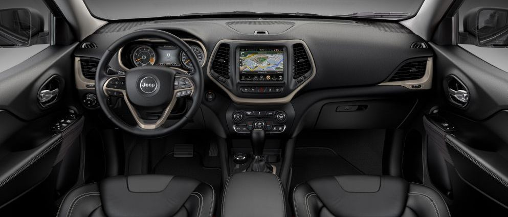 Jeep Cherokee Interior Jeep Grand Cherokee Pinterest Cherokee Sport Cherokee And Autos