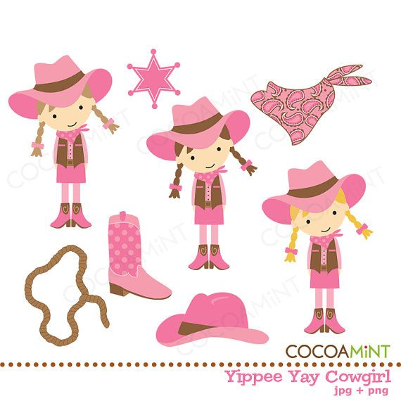Clip Art Cowgirl Clipart 1000 images about westerncowgirl on pinterest mo manning clip art and pink cowgirl boots