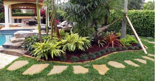 Dise o y construccion de jardines e interiores en mexico - Diseno de jardines interiores ...