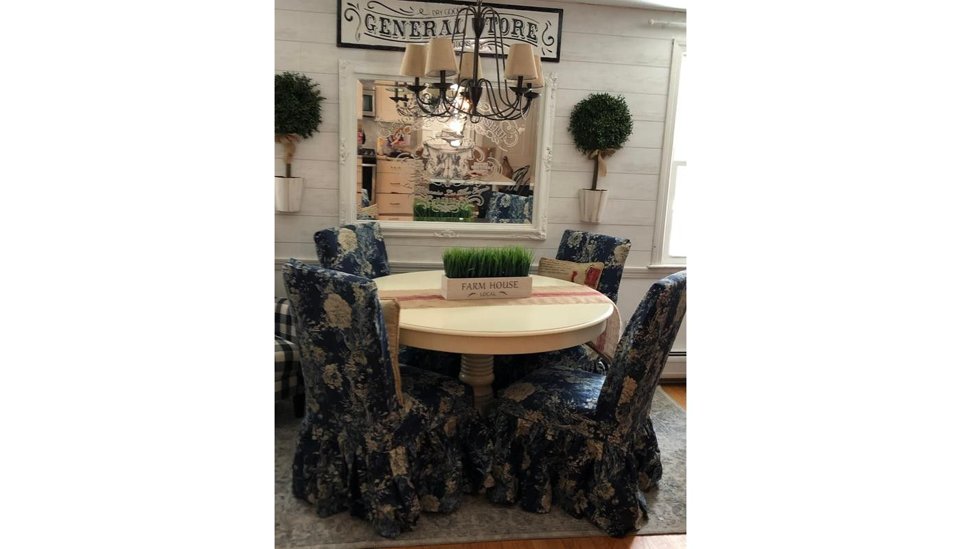 Ballad Bouquet Dining Room Chair - Sure Fit : Target in 2019 ...