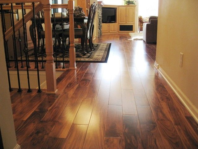 Acacia Flooring has a wide range of color, grain variation & other natural  characteristics. - Acacia Flooring Has A Wide Range Of Color, Grain Variation & Other