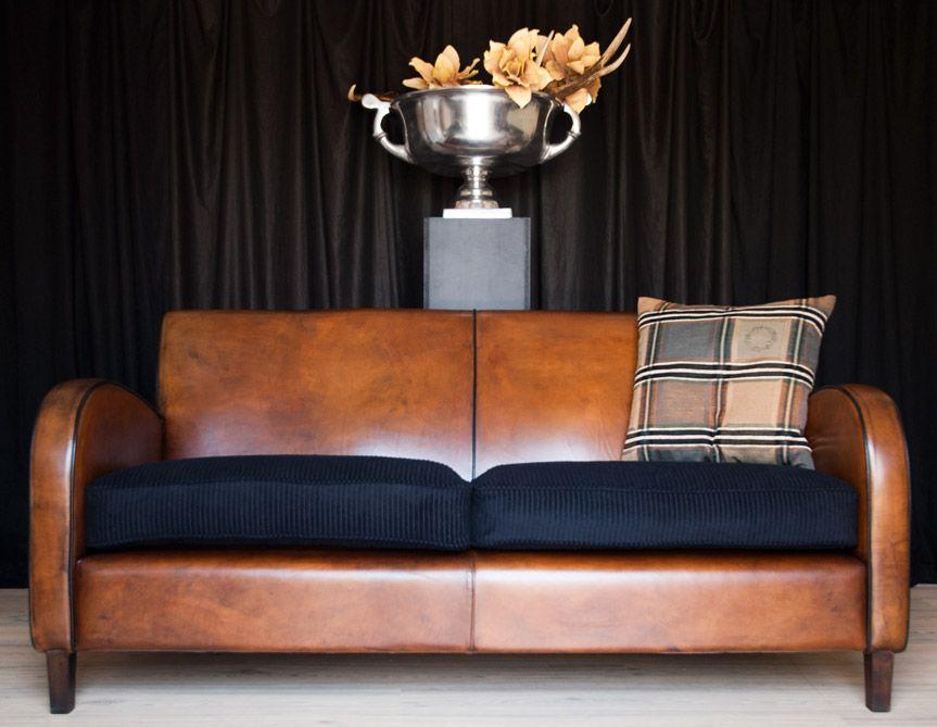 Beautiful Art Deco Sofa Of Kingu0027s Design | Original European Leather Chairs  And Sofau0027s More