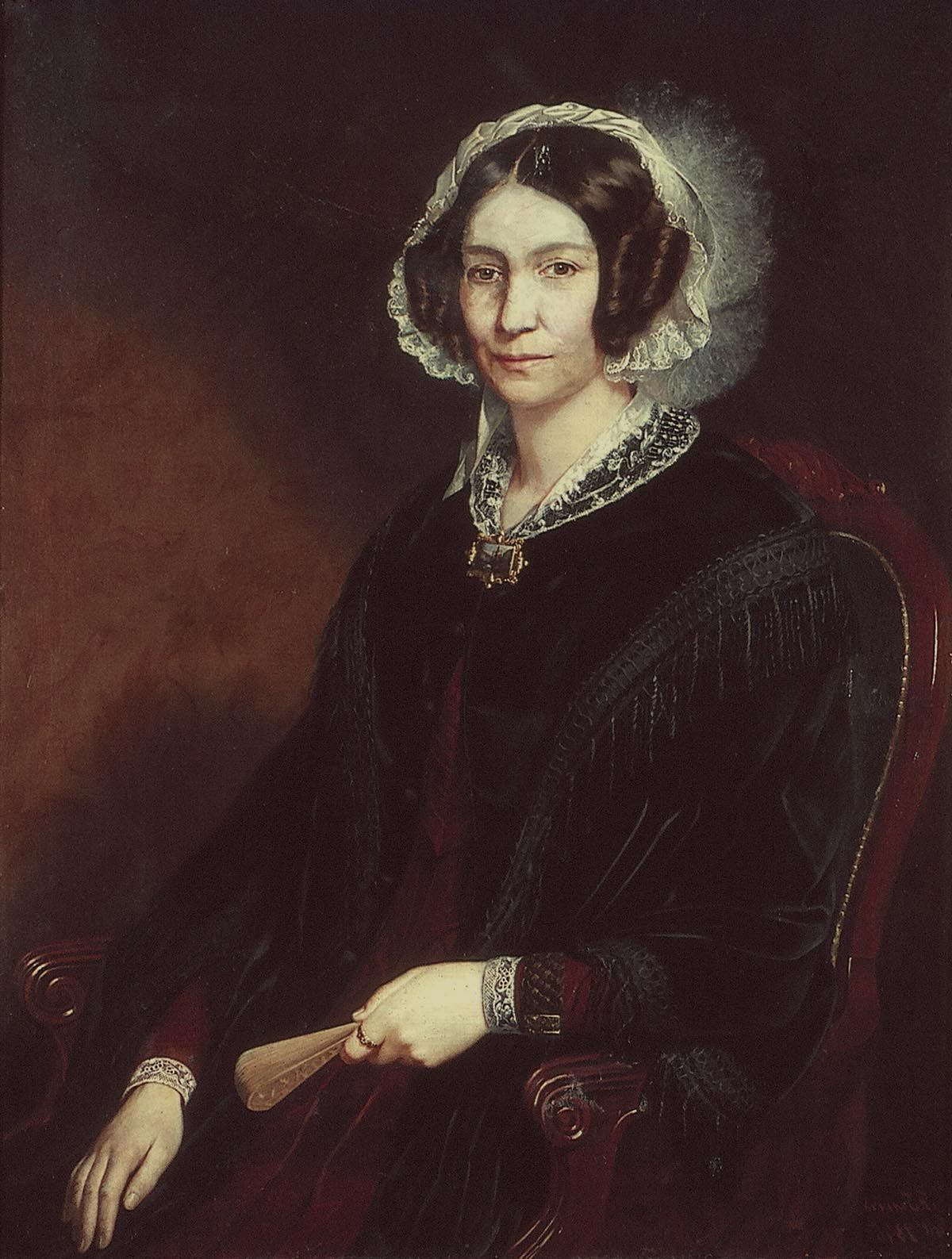 Russie of Rusje Boogaerdt (1782-1859)