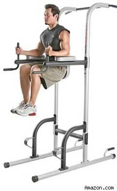 Captains Chair So Good No Equipment Workout Home Gym Machine Home Workout Equipment
