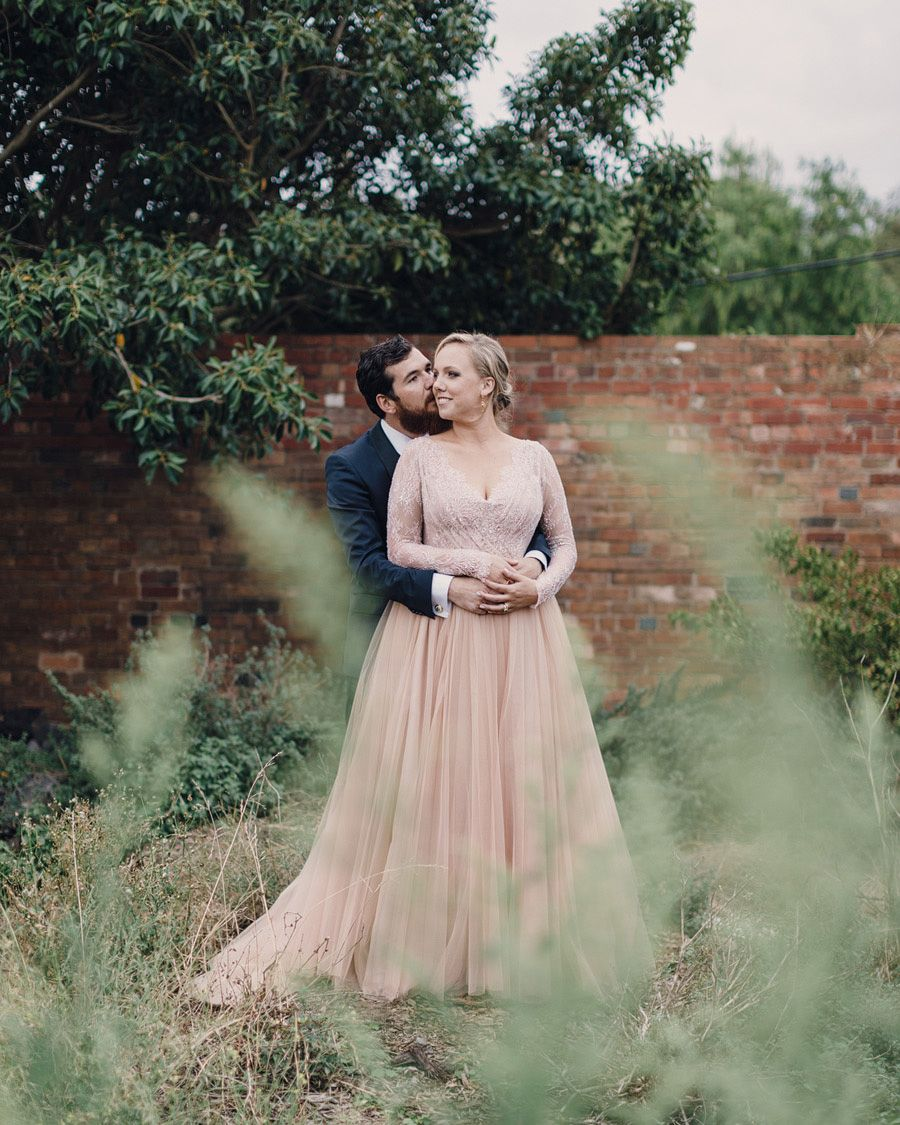 Erin & Tom (Melbourne) » Eric Ronald // Melbourne Wedding ...