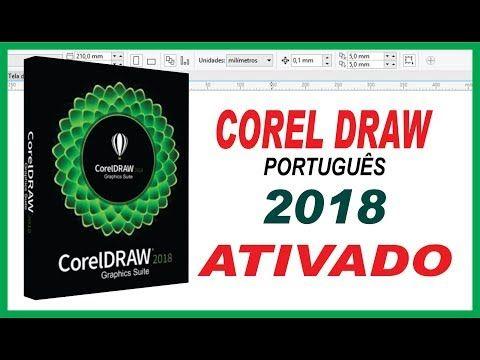 corel draw crackeado x8 portugues
