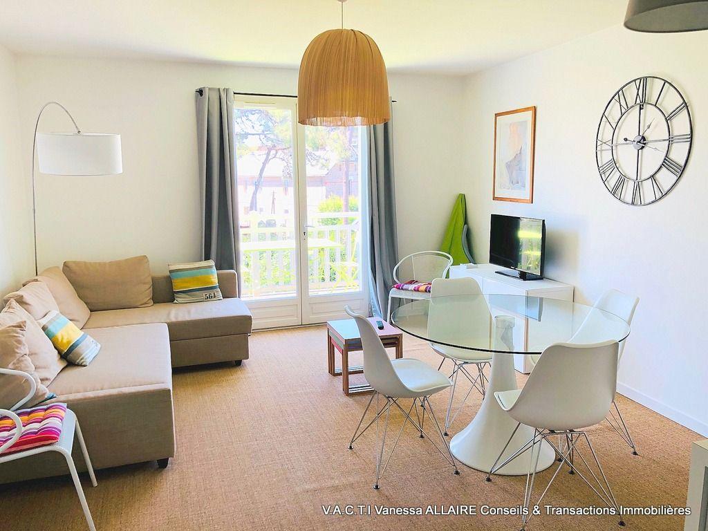 La Baule Vente Appartement 50m 3 Pieces En 2020 Decoration Maison Appartement La Baule